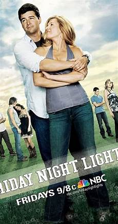 Hunt Friday Night Lights Friday Night Lights Tv Series 2006 2011 Imdb