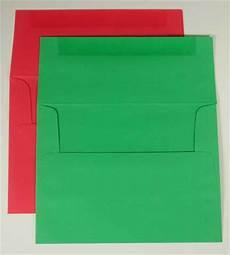 A2 Env Envelopes A2 Green Envelopes Or A2 Red Envelopes