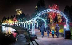 Deer Park Plano Tx Christmas Lights Letter Coquitlam Lights Are Wonderful But Potties Are Needed