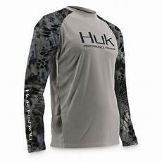 huk sleeve shirts for nightshirt huk s performance kryptek vented sleeve shirt