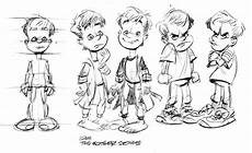 Character Design Sketches Character Design John Manders Blog Page 2