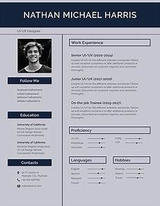 Resume Templates For Publisher 10 Fresher Resumes Examples Templates In Word Indesign