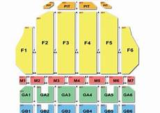 Fox Theater Detailed Seating Chart Fox Theater Detroit Seating Chart Seating Charts Amp Tickets