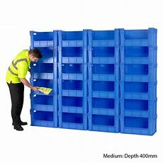 Picking Walls Container Walls From Parrs Workplace Equipment