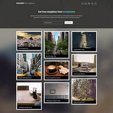 Gallery Template Free Gallery Website Templates By Templatemo