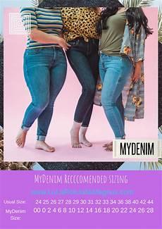Lularoe Denim Jacket Size Chart Lularoe Mydenim Suggested Sizing Chart Lularoe Fashion