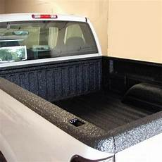 spray on truck bed liner kit for compact trucks without