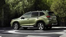 subaru forester 2020 2020 subaru forester price rises slightly but it gets