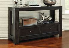Gavelston Sofa Table 3d Image by Gavelston Rubbed Black Sofa Table Overstock