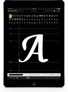 Design Your Own Font App Draw Your Own Typeface In Minutes And Use It In Your