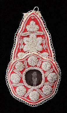206 best iroquois raised beadwork images on