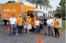 Vivint Solar Customer Service The Vivint Solar Long Island Team With A Very Happy