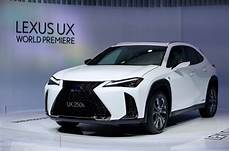 Lexus Ux Hybrid 2020 by 2020 Lexus Ux Hybrid Release Date Colors Price Changes
