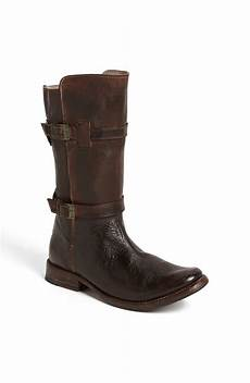 bed stu turn boot in brown teak rustic lyst