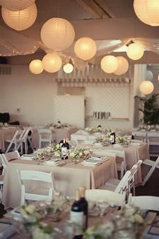 Words To White Wedding White And Khaki Wedding Reception Elizabeth Anne Designs
