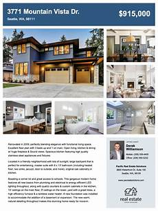 Free Rent Ads Free Download Real Estate Flyer Templates Zillow