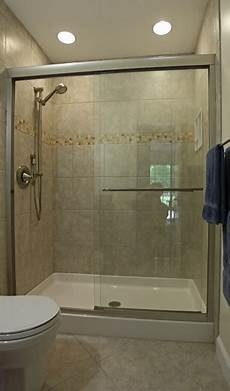 ideas for showers in small bathrooms small bathroom ideas traditional bathroom dc metro