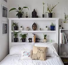 libreria per da letto 21 idee per una testata letto alternativa casa it