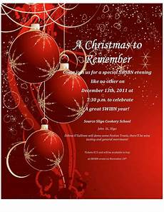 Free Evite Templates Holiday Invite Templates Business Template Ideas