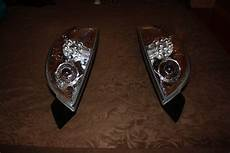 Ford Mk1 Lights Ford Focus Mk1 Rear Altezza Led Lights For Sale In