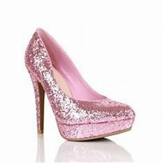 Light Pink Sparkly Heels 1000 Images About Pink Sparkle Heels On Pinterest Pink