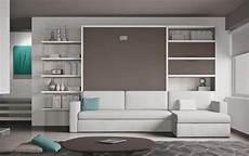 divano letto scomparsa letto a scomparsa con divano living in offerta outlet a