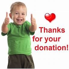 Thank You For Your Generous Donation Thank You Alliance For Nevada Nonprofits