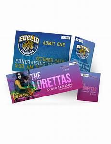 Event Raffle Tickets Event Tickets Doorstep Printing