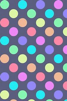 Polka Dot Wallpaper For Iphone by 8 Best Images About Backgrounds On