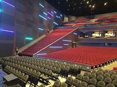 Smart Financial Center Sugar Land Seating Chart Sugar Land Concert Venue Set To Open With Jerry Seinfeld