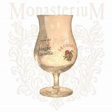 vendita bicchieri 6 bicchieri la chouffe monasterium vendita on line