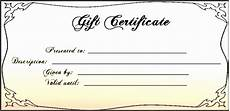 Make Your Own Printable Certificate 7 Printable Voucher Template Sampletemplatess