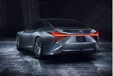 2020 Lexus Ls by 2020 Lexus Ls Concept And Redesign 2019 2020