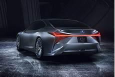 2020 lexus ls 2020 lexus ls concept and redesign 2019 2020