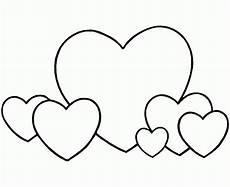 Malvorlagen Herzen Kostenlos Ausdrucken 35 Free Printable Coloring Pages