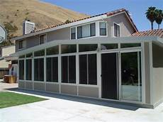 sunroom prices how much does it really cost to build a sunroom across