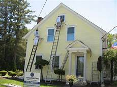 Exterior Home Painting House Painters In Massachusetts And Rhode Island