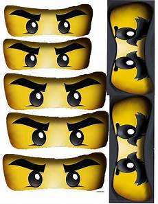 Ninjago Malvorlagen Augen Zum Ausdrucken Ninjago Augen Zum Ausdrucken Kostenlos