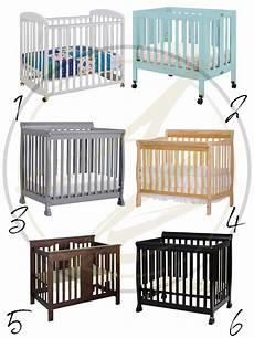 small space must the mini crib albie knows mini