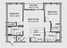 2 Bedroom Flat Floor Plans 34 Best S Pad Images On Small Houses