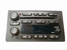 Gm Car Stereo Repair Of Cd Changer That Won T Eject Or