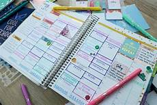 College Weekly Planners How To Organize Your Student Planner College Planner