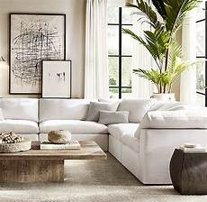 Modular Sectional Sofa For Living Room 3d Image by Cloud Modular Sofa Chaise Sectional In 2020 Interior
