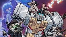 star7 2020 mini hd original ghostbusters and transformers will join forces in a