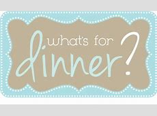 What's for Dinner?   Mary M. Covey Designs