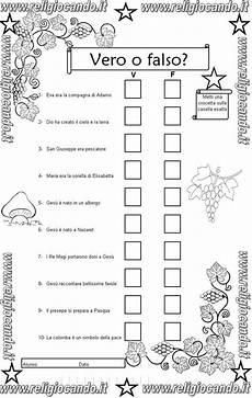 prove ingresso seconda elementare prova di ingresso di religione cattolica per la classe