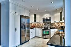 U Shape Kitchen How To Remodel Your U Shaped Kitchen My Ideal Home