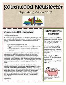 Newsletter Templates School 11 Kindergarten Newsletter Templates Free Samples