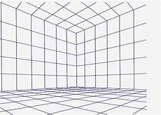 Perspective Graph Paper Perspective Grids