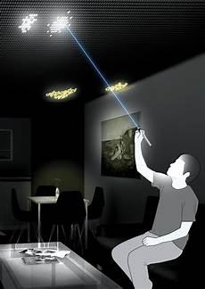 Light Design Mozart Of Lights Yanko Design